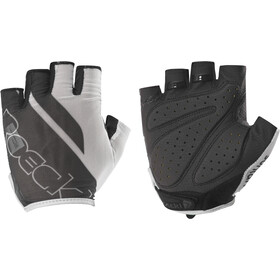Roeckl Ibiza Gants, black/white